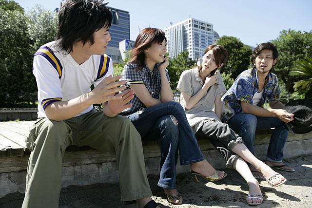 人付き合いって難しい?相手を楽しませる会話は?イメージ画像1