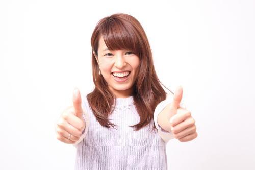 人との会話がうまくなる方法 その3~笑顔でいること 表情が大切です!