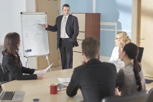 コミュニケーション能力に必要なのは会話だけではない!大切なのは…1
