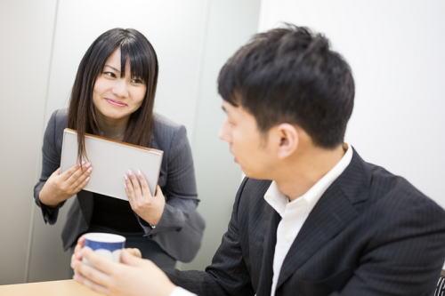 新社会人で人付き合いでクタクタ~気楽に会話ができることで全てが順調になった!