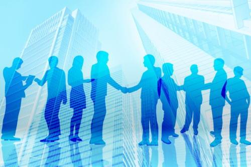 人付き合いが苦手な新社会人も人間関係は良好になった!