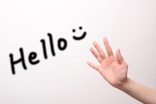 挨拶すらできないほど人付き合いが苦手…気軽に雑談できるようになった!イメージ画像1