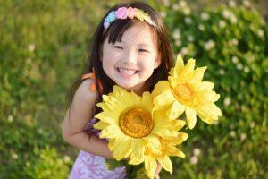 夢や希望があれば幸せ?ポジティブに考えて明るい表情でいれば良い!イメージ画像6